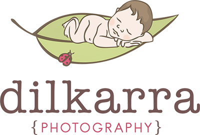 Dilkarra Photography - Logo