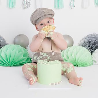 dilkarra cake smash photography